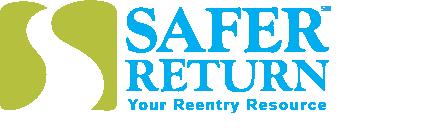 Safer Return Logo